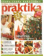 Praktika 2005. december 12. szám - Boda Ildikó (főszerk.)