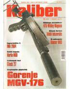 Kaliber 2004. június 7. évf. 6. szám ( 74. ) - Vass Gábor