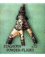 Staghorn Powder-Flasks - Borsos Béla