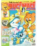 Buci Maci 2005. február 2. szám - Kauka, Rolf