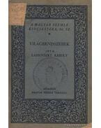 Világrendszerek - Lassovszky Károly