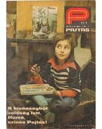 Pajtás 1977. (töredék) - Vasvári Ferenc (főszerk.)