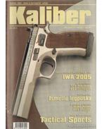 Kaliber 2005. június 8. évf. 6. szám (86.) - Vass Gábor