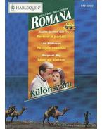 Romana különszám 2000/4. - Wilkinson, Lee, Way, Margaret, Gill, Judith Griffith