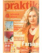 Praktika 2003/2 február - Boda Ildikó (főszerk.)