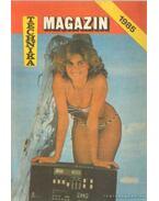 Technika Magazin 1985. - Simon Gyula