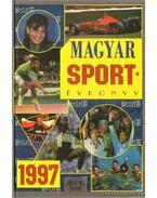 Magyar sportévkönyv 1997 - Ládonyi László