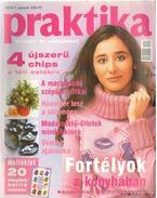 Praktika 2003. január 1 szám - Boda Ildikó (főszerk.)