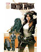 Doktor Aphra: Aphra - Kieron Gillen