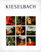 Kieselbach őszi képaukció 2003 - Kieselbach Anita (szerk.)