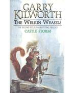 Castle Storm - KILWORTH, GARRY