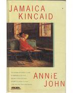 Annie John - Kincaid, Jamaica
