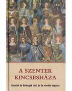 A szentek kincsesháza - Kindelmann Győző
