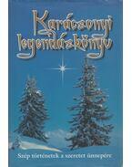 Karácsonyi legendáskönyv - Kindelmann Győző