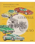 Ezerféle autó - Kindzierszky Emil