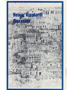 Alexander - Kipphardt, Heinar