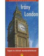 Irány London - Király István