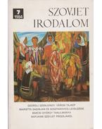 Szovjet irodalom 1984/7 - Király István