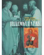 Jellemkutatás - Király József, Laskay Antal S. J.
