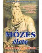 Mózes élete - Kirsch, Jonathan