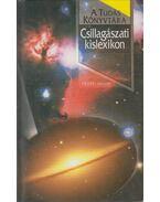 Csillagászati kislexikon - Kisbán Gyula