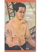 Das Tätowierte Porträt - Kisch, Egon Erwin