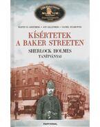 Kísértetek a Baker Streeten - Lollenberg, Jon (szerk.), Stashower, Daniel (szerk.), Martin H. Greenberg