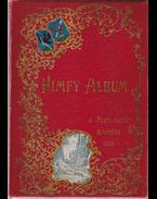 Himfy-album (Vörös kötésváltozat) - Kisfaludy Sándor, Londesz Elek, Berczik Árpád, Zilahi-Kiss Béla