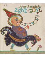 Zene-bona - Kiss Benedek