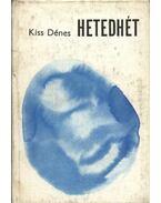 Hetedhét - Kiss Dénes
