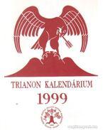 Trianon kalendárium 1999 - Kiss Dénes