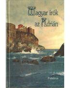 Magyar írók az Adrián - Kiss Gy. Csaba