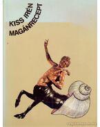 Magánrecept - Kiss Irén