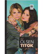 Az Olsen-titok - Kiss Krisztina