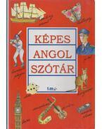 Képes angol szótár - Kiss László