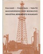 Magyarország ipari műemlékei - Kiss László, Vajda Pál, Kiszely Gyula