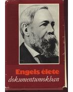 Engels élete dokumentumokban 1820-1895 - Kliem, Manfred