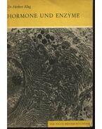 Hormone und enzyme - Klug, Herbert dr.