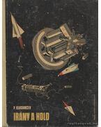 Irány a Hold - Klusancev, P.
