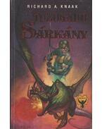 Tűzokádó sárkány - Knaak, Richard A.