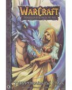 Warcraft: A Trilogia da Fonte do Sol Volume 1. - Knaak, Richard A.
