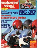 Motorrad, Reisen & Sport 1988 3. 5. - Knut Briel