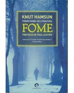 Fome - Knut Hamsun