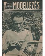 Modellezés 1967. november - Kő Tamás