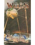 Világok harca - Koch, Howard, H.G. Wells