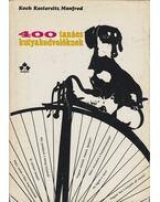 400 tanács kutyakedvelőknek - Koch-Kostersitz, Manfred
