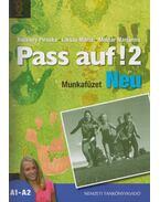 Pass auf! 2 - Munkafüzet - Kocsány Piroska, Liksay Mária, Molnár Marianna