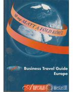 Business Travel Guide Europe - Kocsis L. Mihály