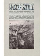 Magyar Szemle 2001. június - Kodolányi Gyula
