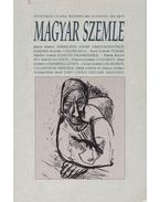 Magyar Szemle 2002. augusztus - Kodolányi Gyula